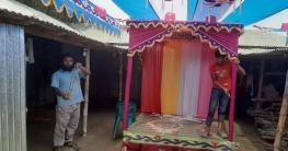 গোবিন্দগঞ্জেপুলিশের হস্তক্ষেপে ভেস্তে গেলো বাল্যবিয়ে